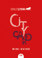 Lyon City Card mini guide