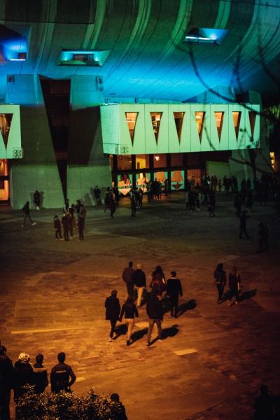 Un Afterwork à l'Auditorium de Lyon