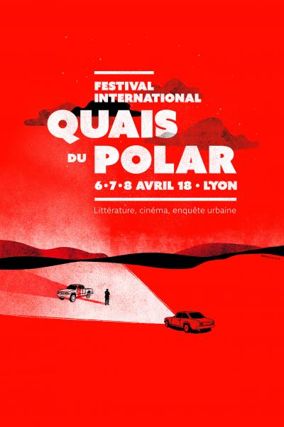 Festival International Quais du Polar 2018