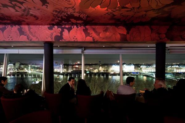 Bar Le Melhor © www.b-rob.com