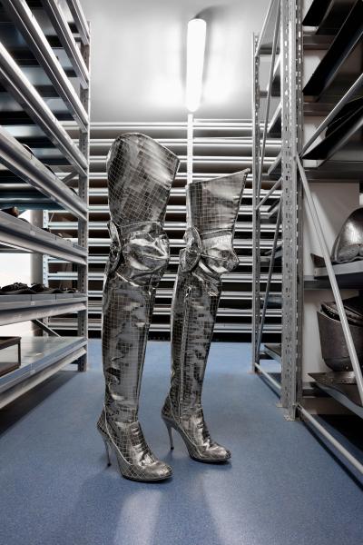 Lyon, musée des Tissus – Pierre Verrier / Collection Lee Price
