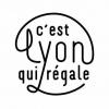 Logo C'est Lyon qui Régale