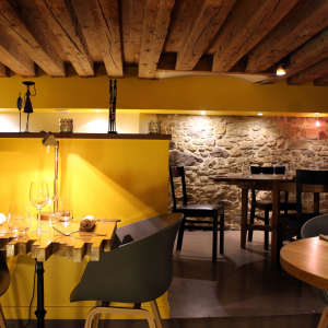 Restaurant l'Atelier des Augustins © Atelier des Augustins