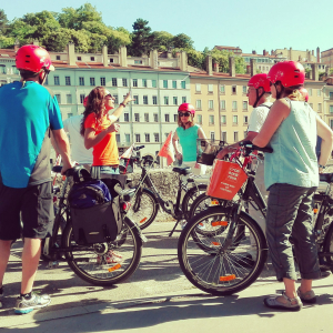 Lyon City Bike