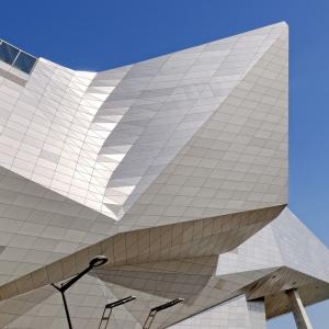 Musee des Confluences -® Quentin Lafont