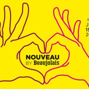 Release of the Beaujolais Nouveau 2018