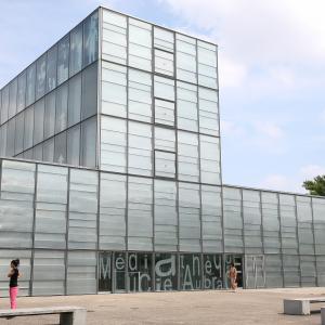 Médiathèque de Vénissieux