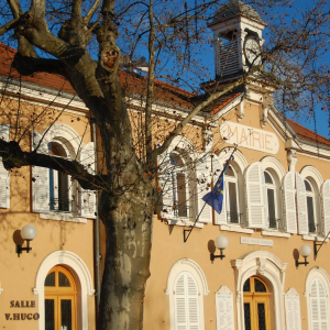 Sathonay Camp Town Hall © Ville de Sathonay