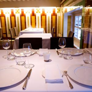Restaurant La Mère Brazier - Photo LB