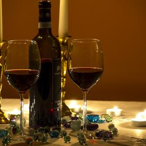 Wine © Mix Company / Pixabay