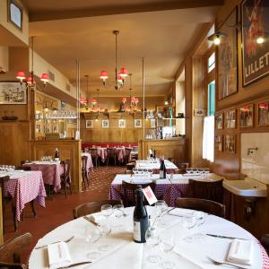 Restaurant Daniel et Denise © Joseph Viola Daniel & Denise