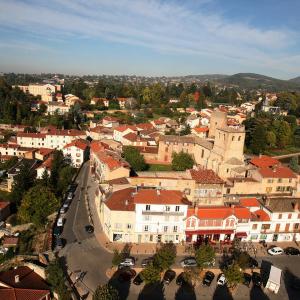 Ville de Saint-Cyr-au-Mont-d'Or