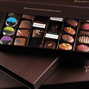 Chocolats Voisin © Voisin
