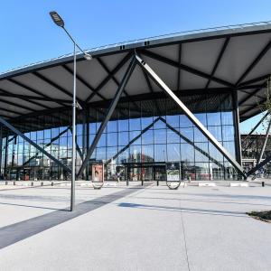 Lyon Airport © Erixc Soudan