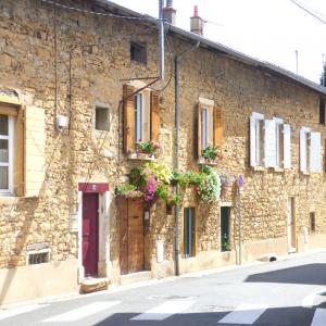 Collonges-au-Mont-d'Or © www.collongesaumontdor.fr