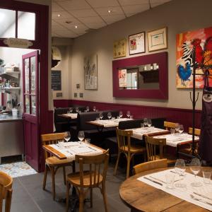 Café du Peintre - Fred Durantet