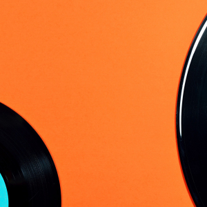 vinyl © Padrinan / 2882485 / Pixabay