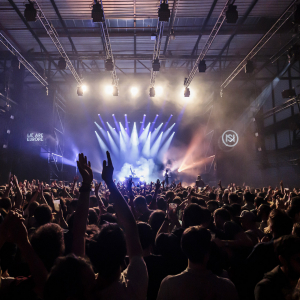 Nuits Sonores 2019 ©www.b-rob.com