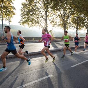 © Run in Lyon