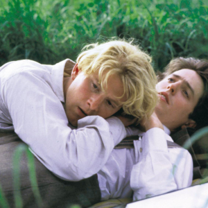 Maurice, by James Ivory