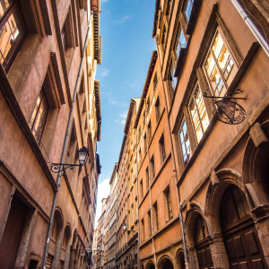 Rue du Vieux-Lyon © Yanis Ourabah