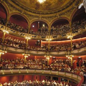 Célestins Théâtre de Lyon  © Christian Ganet