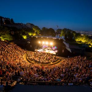 Nuits de Fourvière Festival  © Guillaume Perret