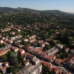 Ville de Champagne-au-Mont-d'Or