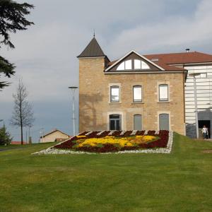 Town Hall of Rillieux-la-Pape © Ville de Rillieux-la-Pape