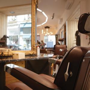 La Fabrique Barbier Coiffeur © Ghislain Mirat