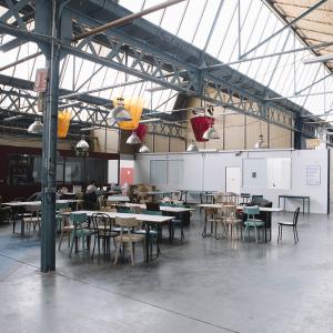Halles du Faubourg - Ghislain Mirat