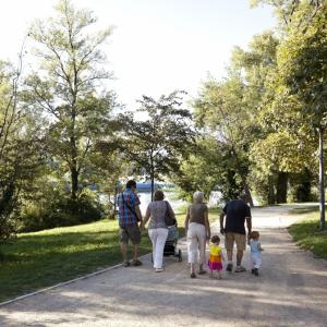 Parc de Gerland - www.b-rob.com