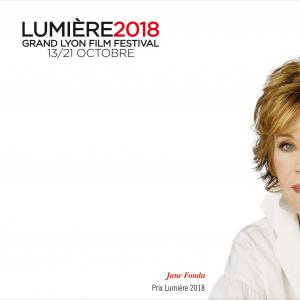 Lumière Grand Lyon Film Festival 2018