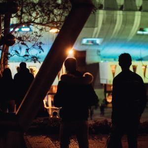 After-works events © Auditorium de Lyon