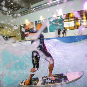 City Surf Park