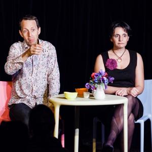 Café-Théâtre Le Complexe © www.b-rob.com