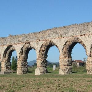 L'Aqueduc Romain du Gier