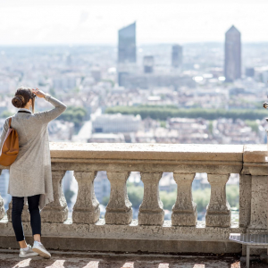 Lyon © Helen Ross / Shutterstock