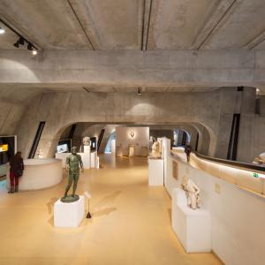 Lugdunum - Musée et Théâtres romains - Michel Denancé