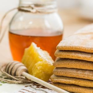 Honey © Weddingclub / Pixabay