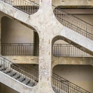 Cour des Voraces © Tichr/Shutterstock.com