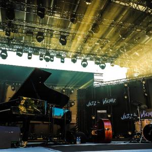 Jazz à Vienne © Joséphine Mona