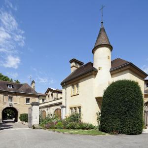 Domaine de Lacroix Laval © www.b-rob.com