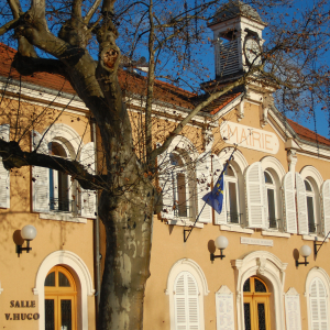 Mairie de Sathonay Camp