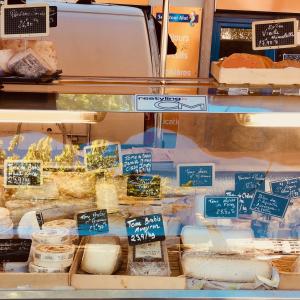 Croix-Rousse market