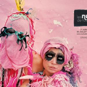 2019 Nuits de Fourvière Festival