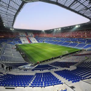 © Groupama Stadium