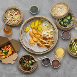 Asian food  © Beijing8