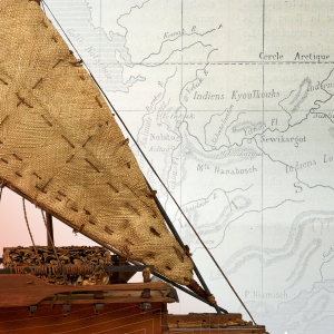 """Exhibition """"To the ends of the earth: through the eyes of missionaries"""" at Musée des Confluences"""