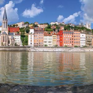 The banks of the Saône © Xavier Béguet / Zefoto